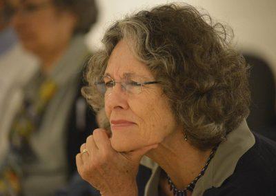 HeART Stories participant Susan Jewett