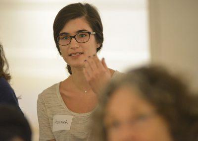 Jefferson student Hannah Hrobuchak